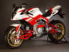 moto Bimota 1100 TESI 3D 2009