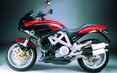 Bimota DB3 900 MANTRA