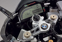BMW HP2 Sport 1200