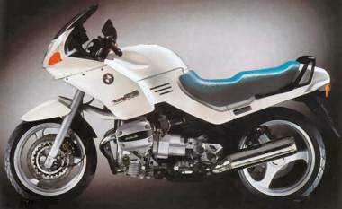 R 1100 RS 1996