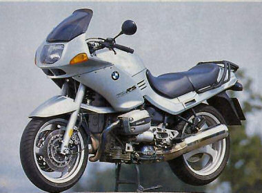 R 1100 RS 2000
