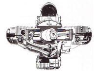 bmw r 1100 rs 1994 - fiche moto - motoplanete