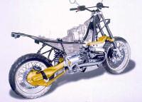 bmw r 1150 gs 2003 - fiche moto - motoplanete