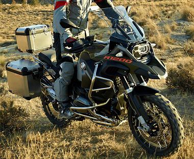 bmw r 1200 gs adventure 2014 - fiche moto - motoplanete
