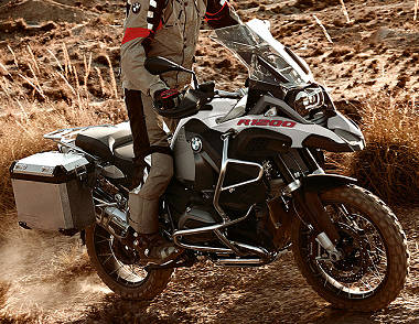 BMW R 1200 GS ADVENTURE 2017