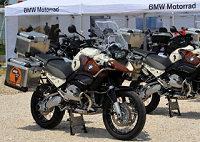 BMW R 1200 GS TT