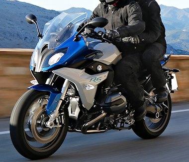 Bmw R 1200 Rs 2017 Fiche Moto Motoplanete