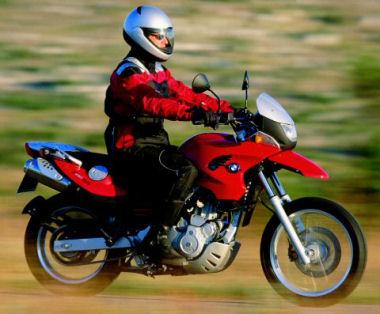 Bmw F650 Gs Incelemesi Motosikletli Yaşama Dair