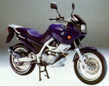 Bmw F 650 Tutte Le Offerte Cascare A Fagiolo