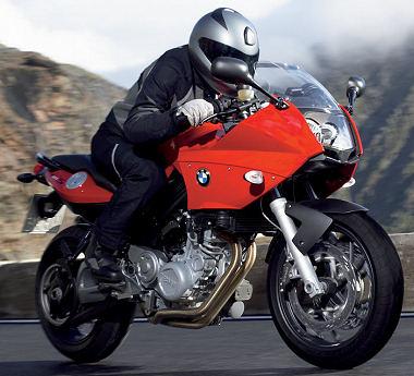 Bmw F 800 S 2009 Fiche Moto Motoplanete