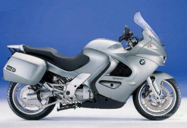 K 1200 GT 2005