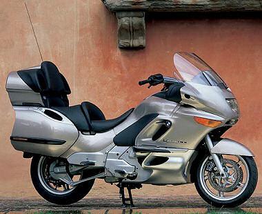 bmw k 1200 lt 2001 fiche moto motoplanete. Black Bedroom Furniture Sets. Home Design Ideas