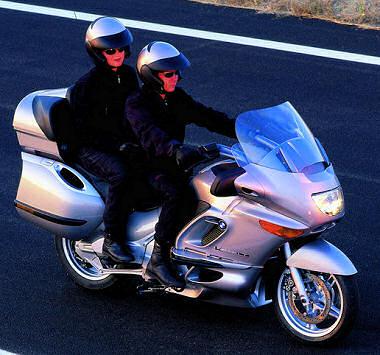 K 1200 LT 2003