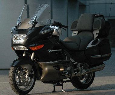 K 1200 LT 2009