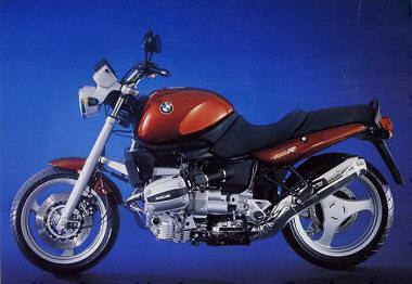 BMW R 1100 R