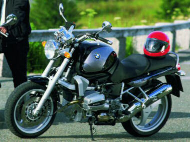 bmw r 1100 r 2000 - fiche moto - motoplanete