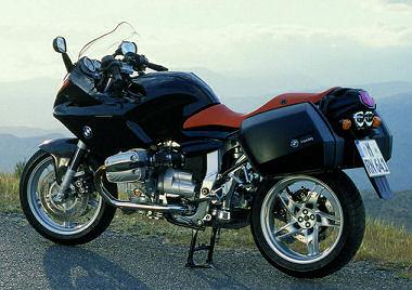 bmw r 1100 s 2003 fiche moto motoplanete. Black Bedroom Furniture Sets. Home Design Ideas