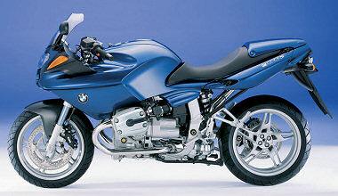 R 1100 S 2005