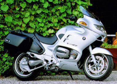 R 1150 RT 2003