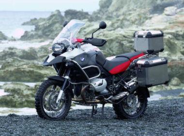 bmw r 1200 gs adventure 2007 - fiche moto - motoplanete