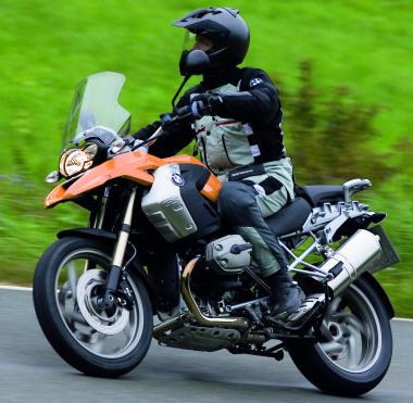 bmw r 1200 gs 2008 - fiche moto - motoplanete