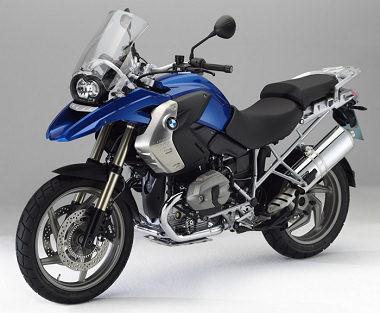 R 1200 GS 2012