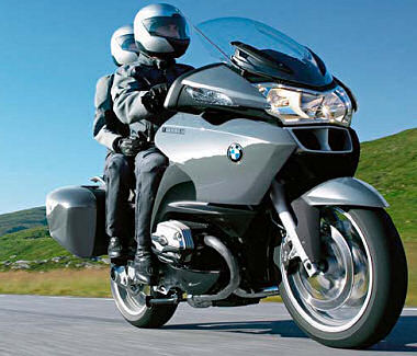 Avis sur la marque BMW (sujet qui part en nouille) R-1200-RT-2009