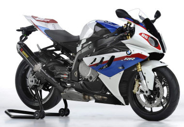 S 1000 RR Superstock Limited Edition 2011