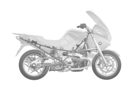 bmw r 1200 rt 2013 - fiche moto - motoplanete