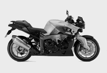 Bmw K 1300 R 2010 Fiche Moto Motoplanete