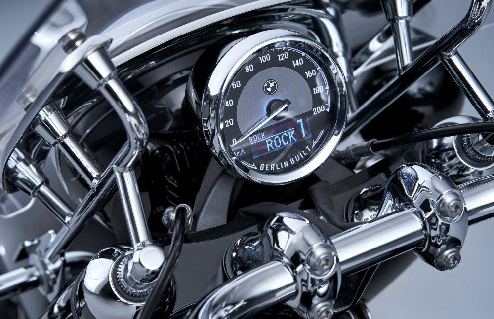 bmw 1800 r 18 classic 2021 - fiche moto - motoplanete