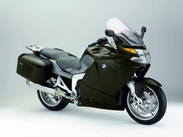 BMW K 1200 GT 2008 - 1