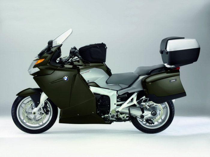 BMW K 1200 GT 2008 - 17