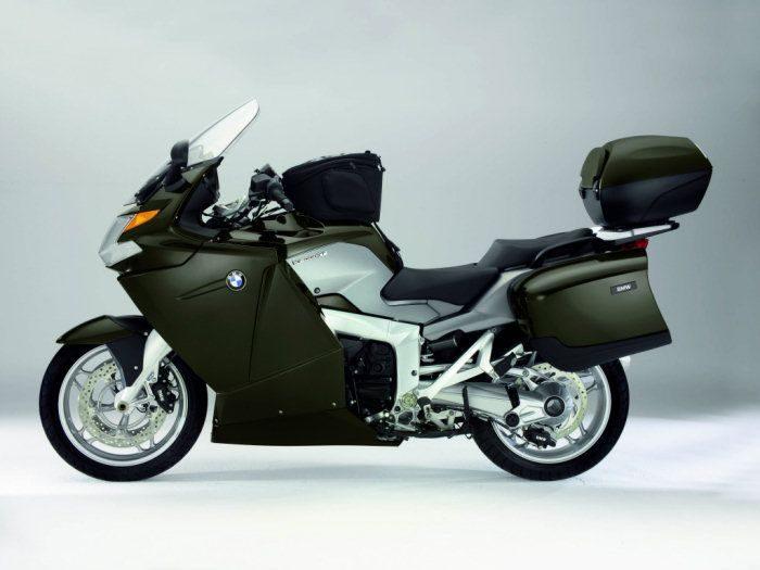 BMW K 1200 GT 2008 - 20