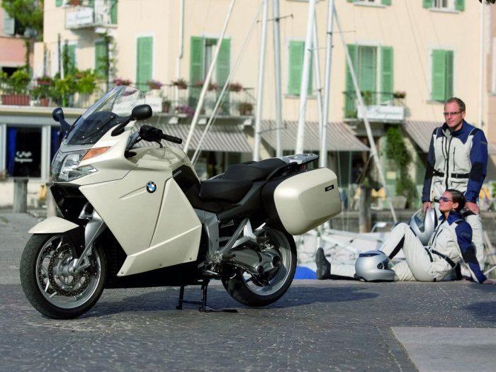 BMW K 1200 GT 2008 - 22