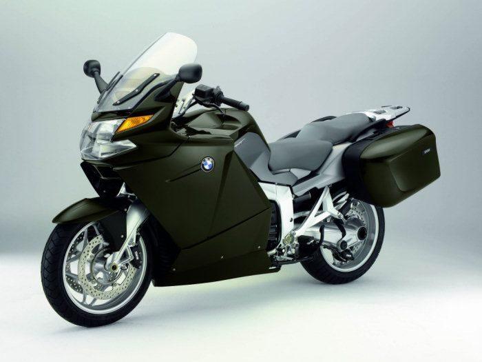 BMW K 1200 GT 2008 - 7