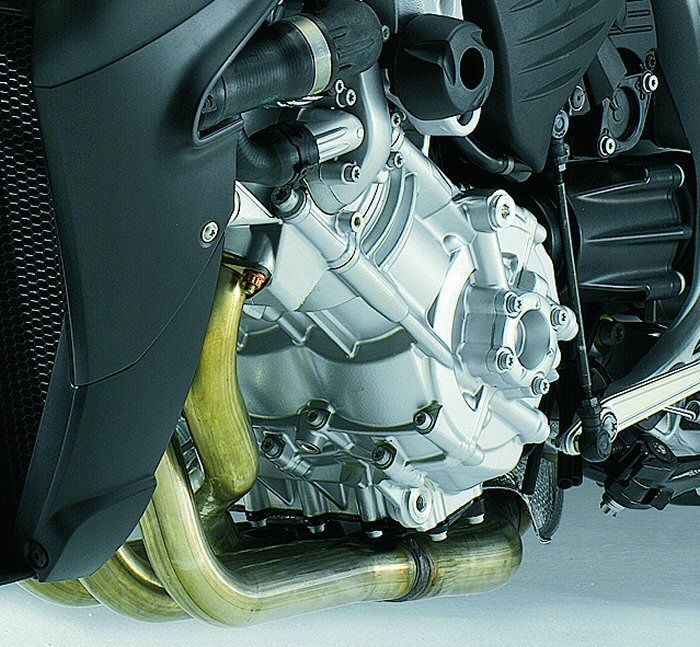 BMW K 1200 R 2008 - 2