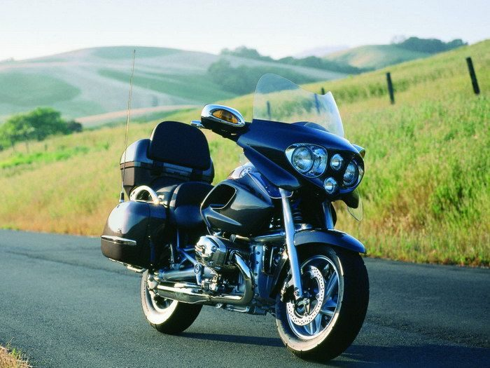 miniature BMW R 1200 CL 2005 - 31