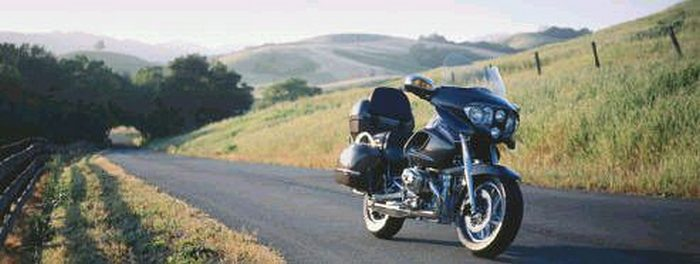miniature BMW R 1200 CL 2005 - 34