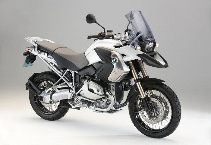 BMW R 1200 GS Edition Speciale 2009 - 6