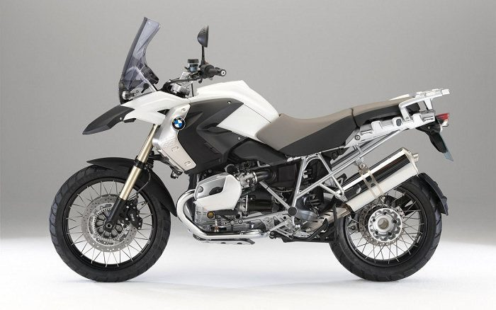BMW R 1200 GS Edition Speciale 2009 - 3