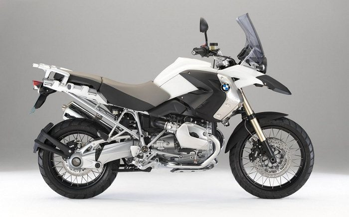 BMW R 1200 GS Edition Speciale 2009 - 5