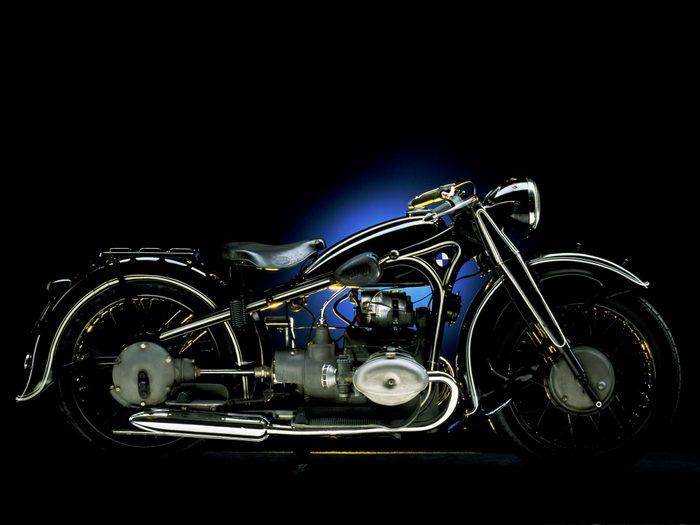 BMW R17 1936 - 3