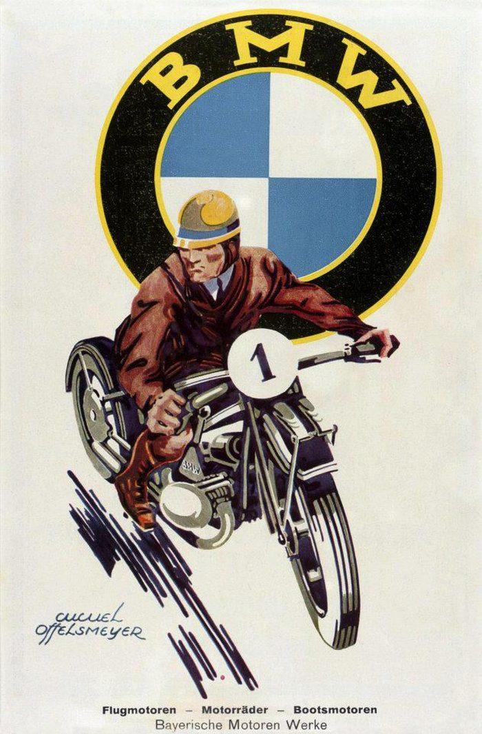 BMW R37 1926 - 1