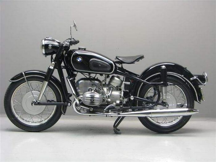 miniature BMW R50 1959 - 1