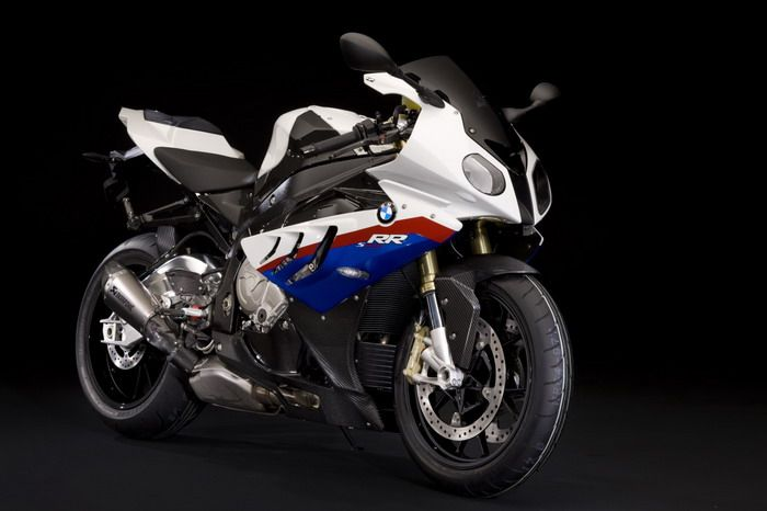 BMW S 1000 RR Carbon Edition 2010 - 5