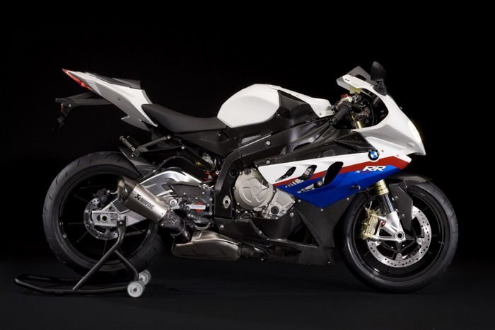 BMW S 1000 RR Carbon Edition 2010 - 4