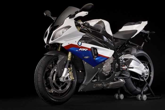 BMW S 1000 RR Carbon Edition 2010 - 3