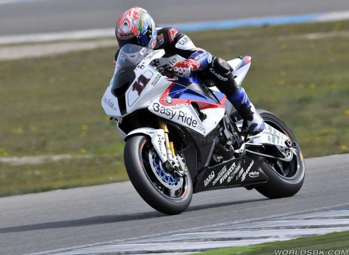 BMW S 1000 RR Factory SUPERBIKE 2010 - 19