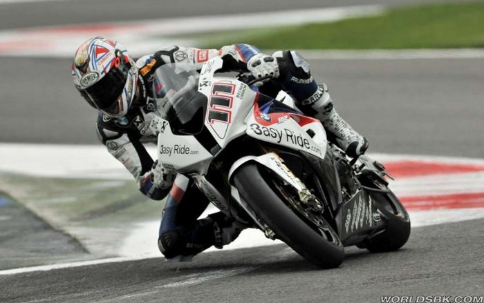 BMW S 1000 RR Factory SUPERBIKE 2010 - 9